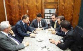 Deputados mineiros se reúnem para discutir apoio a Picciani