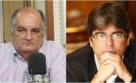 MPF move ação contra ex-presidentes do Vitória por sonegação