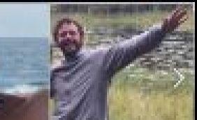 Jovem espanhol continua desaparecido na Chapada Diamantina