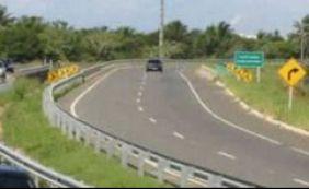 Cerca de 210 mil veículos devem passar pela Estrada do Coco no Carnaval