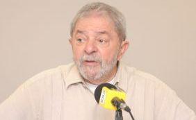 PF afirma investigar possível participação de Lula na Operação Zelotes