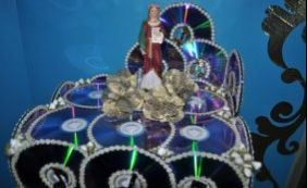 Memorial Irmã Dulce: mostra sustentável homenageia 24 santos populares