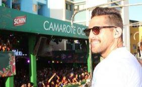 Banda Eva anima foliões com bloco independente na Barra