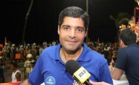 Neto defende operação de trânsito e diz que acesso de moradores é fiscalizado