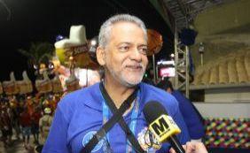 Presidente da Saltur comenta expectativa de ocupar 100% dos hotéis de Salvador