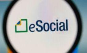Prazo para pagamento do eSocial de janeiro termina nesta sexta-feira