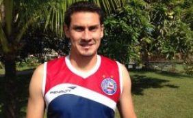 Depois de Chicão, zagueiro Adriano Alves deixa o Bahia