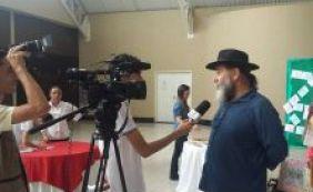 Referência na luta antimanicomial, Marcus Matraga é morto na Bahia