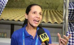 """""""Não foi desistência, nunca fui candidata"""", diz Rosemma sobre cargo na Câmara"""