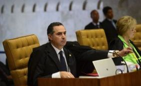 STF dá prazo para Senado e Presidência se manifestarem sobre impeachment