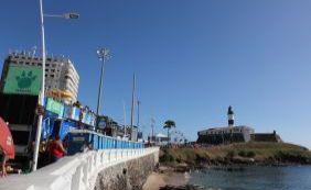 Salvamar registra 39 ocorrências nas últimas 48 horas durante o Carnaval