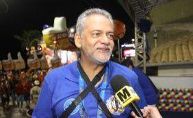 """""""Com a rua forte, temos um carnaval forte"""", diz presidente da Saltur"""