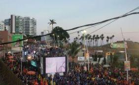 Confira a programação para o quarto dia de Carnaval em Salvador