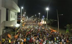 Sobe para 188 o número de vítimas por traumas na face no Carnaval