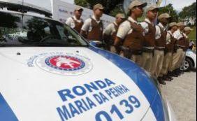 Homem é preso após agredir companheira no Circuito Osmar neste sábado
