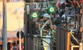 Bell Marques comanda bloco Vumbora neste sábado no Circuito Dodô
