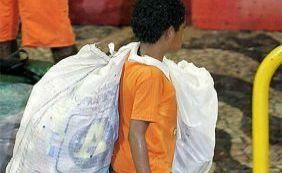 Mais de 70 crianças em situação de risco já foram acolhidas no Carnaval