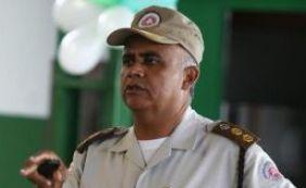 """""""Bloco sem corda reduz a violência"""", diz Coronel Anselmo Brandão"""