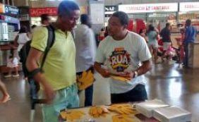 Ações contra o Aedes são desenvolvidas pela prefeitura durante o carnaval