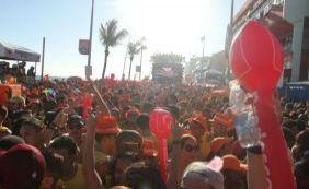 Confira a programação para o quinto dia de Carnaval em Salvador