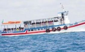 Travessia Salvador-Mar Grande tem movimento intenso neste domingo; confira
