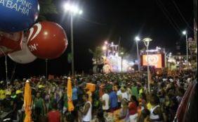 Balanço: 600 crianças foram identificadas em trabalho infantil no Carnaval