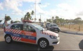 Quase 500 veículos já foram removidos pela Transalvador no Carnaval