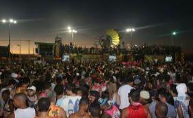 Mais de 800 testes rápidos para detecção de HIV já foram realizados no Carnaval