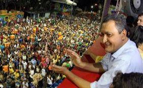 Governador participa do Carnaval de Porto Seguro nesta terça-feira