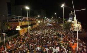 Casos de agressão física caem 18% em relação ao ano passado no Carnaval