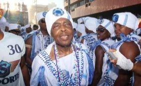 Gil comenta escolha da Tropicália como tema do Carnaval do Pelourinho em 2017