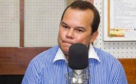 """Geraldo Júnior lamenta estupro de médica: """"Não pode ficar impune"""""""