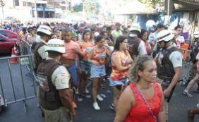 Balanço do governo aponta queda em índices de violência durante o Carnaval