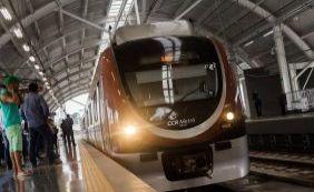 Estação Pirajá terá horário estendido a partir desta quinta-feira