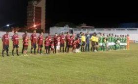 Ouça os gols do empate entre Vitória e Vitória da Conquista