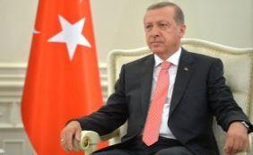 Turquia: presidente ameaça mandar refugiados sírios para outros países