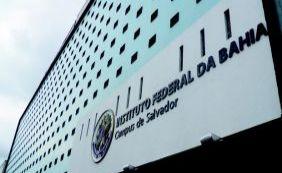 Ifba divulga resultado de seleção para cursos superiores; confira
