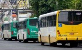 Semob disponibiliza ônibus extras para jogos do Baianão