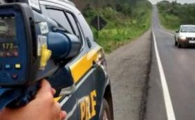 Número de acidentes nas rodovias federais apresenta queda de 40% no carnaval