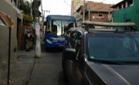 Polícia registra morte de dois adolescentes na mesma tarde em Salvador