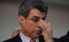 """""""Governo deve fazer grande esforço para ter déficit zero"""", diz  Romero Jucá"""