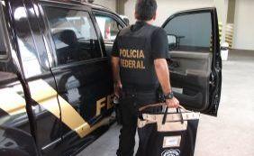 Polícia Federal realiza operação para prender envolvidos com a Facção Katiara