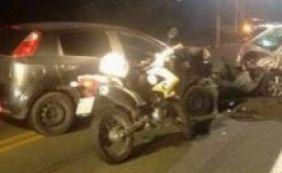 PM envolvido em acidente que matou mulher se apresenta em Lauro de Freitas