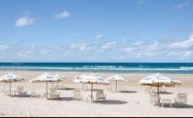 Inema aponta 14 praias impróprias para o banho neste fim de semana; confira