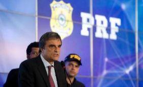 Cai 55,2% o número de acidentes graves em rodovias federais no carnaval