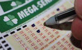 Mega-Sena sorteia prêmio de R$ 18 milhões neste sábado