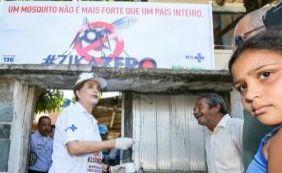 Dilma participa de mobilização nacional contra aedes no Rio de Janeiro