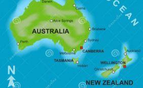 Sul da Nova Zelândia é atingido por terremoto de grau 5,8 na escala Richter