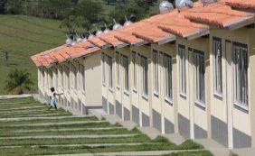 Governador entrega 201 casas do Minha Casa, Minha Vida em Amargosa
