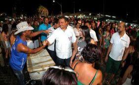 """Governador destaca segurança no Carnaval: """"Algumas cidades diminuíram 25%"""""""